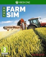 Real Farm Sim Xbox One