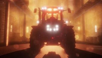 Video Real Farm Sim, Teaser Trailer