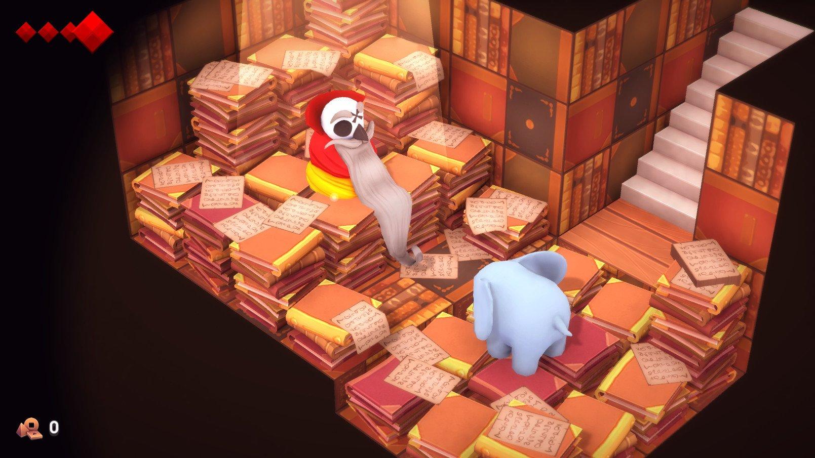 Resultado de imagen de yono-and-the-celestial-elephants