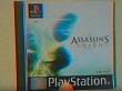 Así sería Assassin's Creed en la primera PlayStation