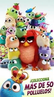 Angry Birds Match iOS