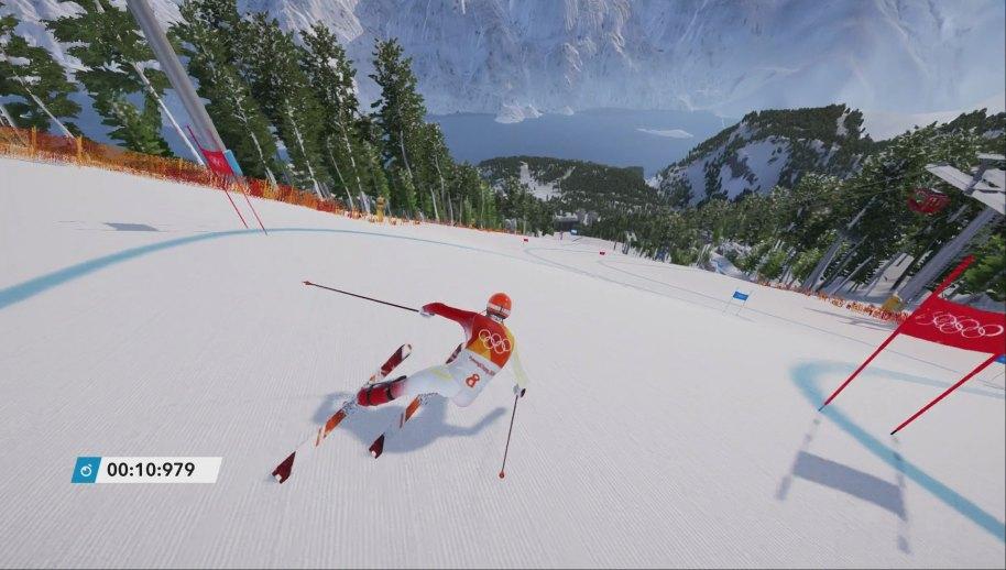 Steep Camino a las Olimpiadas PC