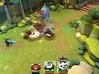 DreamWorks Universe of Legends - Pantalla