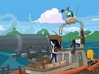 Hora Aventuras Piratas Enchiridión - Xbox One