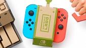 """Reggie: """"Nintendo Labo nos ayudará a expandir la audiencia de Switch"""""""