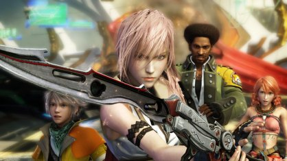 Final Fantasy XIII an�lisis