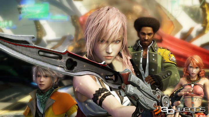 Final Fantasy XIII - An�lisis