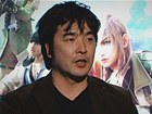 V�deo Final Fantasy XIII, Video entrevista