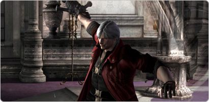 Devil May Cry: &quot;Nunca he jugado a Ninja Gaiden, y francamente, no me interesa&quot;