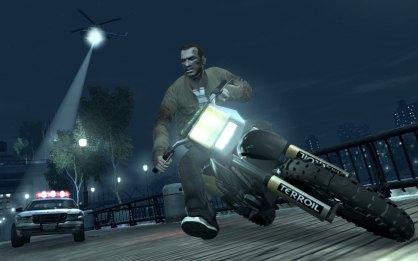 GTA 4: GTA 4: Impresiones multijugador
