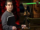 Vdeo Mortal Kombat Armageddon: Demostraci&oacute;n