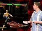 V�deo Mortal Kombat Armageddon Demostración 3
