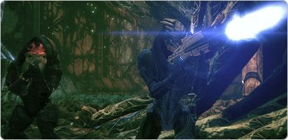 Electronic Arts niega la llegada del primer Mass Effect a PlayStation 3