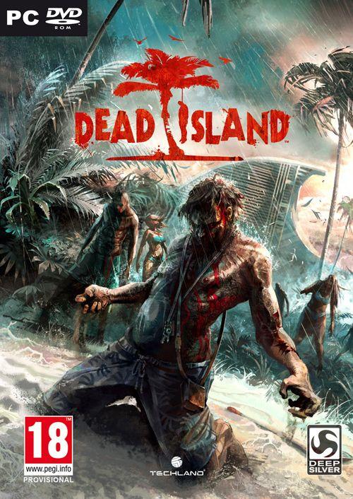 Carátula de Dead Island