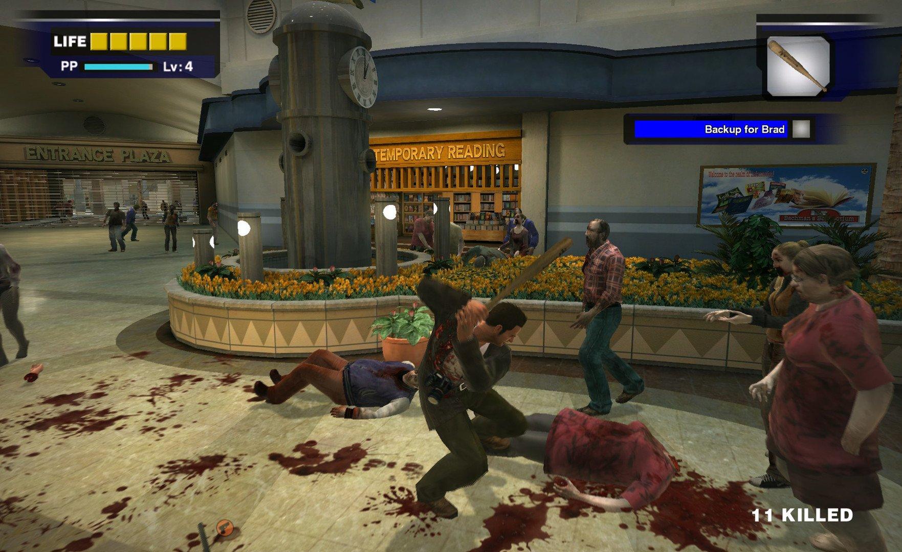 Imágenes de Dead Rising para PC - 3DJuegos