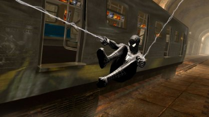 Spider-Man 3 (PlayStation 3)