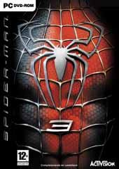 Car�tula de Spider-Man 3