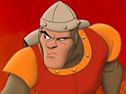 Dragon&#39;s Lair HD