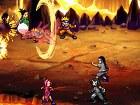 Naruto RPG 3 - Pantalla