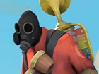 V�deo Team Fortress 2, Meet The Pyro Trailer