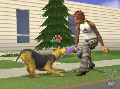 descargar los sims 2 mascotas para pc