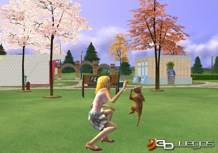 Топ Программы. Соперники. softwareigry.com. Los Sims 2: Abren Negocio Par