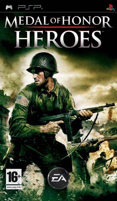 Medal Of Honor Heroes  (Espanol) (Juegos 2014)