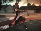 Pantalla NBA Street Homecourt