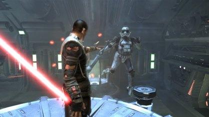 Star Wars El Poder de la Fuerza (Xbox 360)