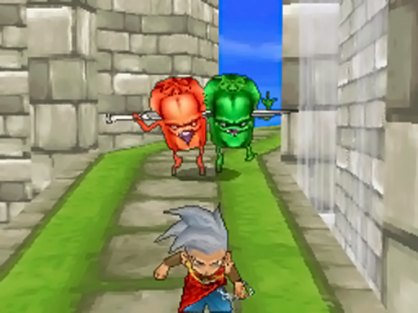 Dragon Quest Monsters Joker an�lisis