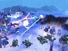 Halo Wars - Pantalla
