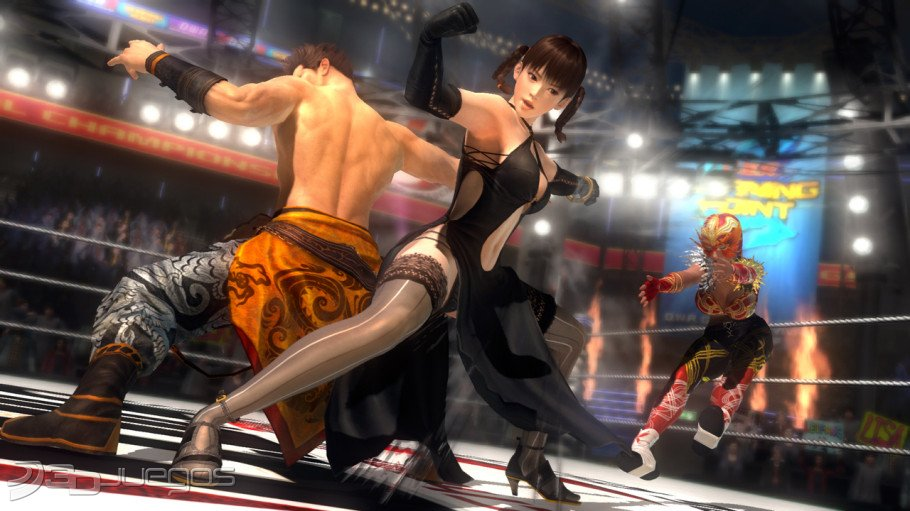 dead or alive 5 2052854 - Dead or Alive 5-PAL-XGD3
