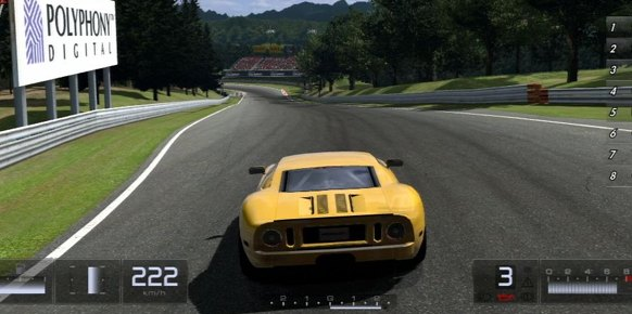 Gran Turismo 5 (PlayStation 3)