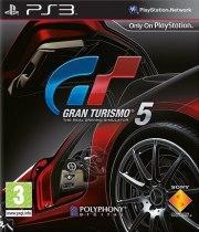 Gran Turismo 5 PS3