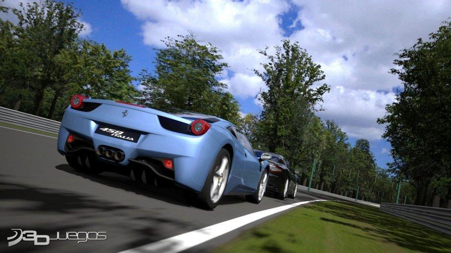 Gran Turismo 5 - Impresiones Gamescom 2010