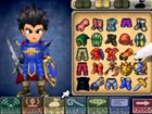 V�deo Dragon Quest IX: Trailer oficial (Japón)