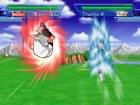 Imagen Dragon Ball Z: Shin Budokai 2 (PSP)