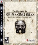 Oblivion: Shivering Isles PS3