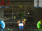 A.I.M. Racing - Pantalla