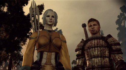 Dragon Age Origins an�lisis