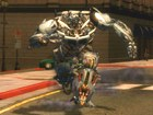 V�deo Transformers: The Game: