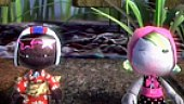 Video LittleBigPlanet - Vídeo oficial 1