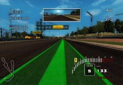 Ferrari Challenge Trofeo Pirelli (PlayStation 2)