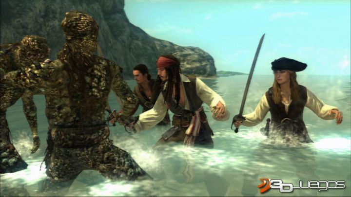 Piratas Del Caribe - Juguetes en Mercado Libre Argentina
