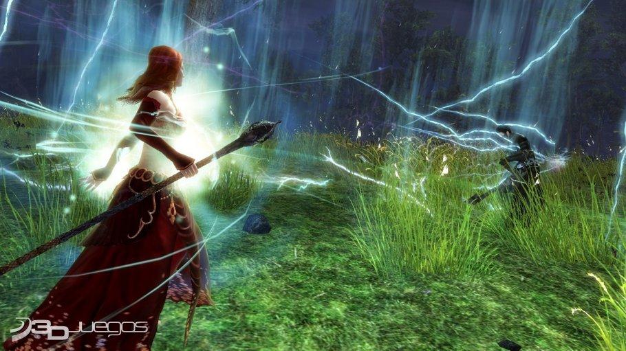 Guild Wars 2 - Avance