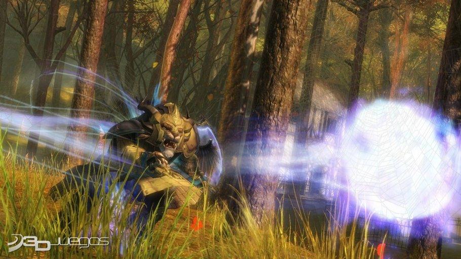 Guild Wars 2 - Impresiones
