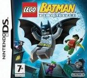 Lego Batman DS