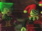 V�deo Lego Batman Vídeo oficial 2
