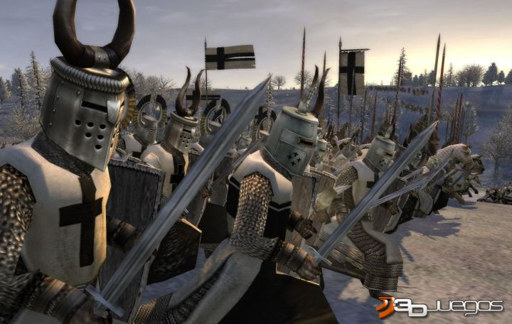 Medieval 2 Total War Kingdoms - An�lisis