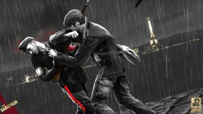Saboteur (PlayStation 3)